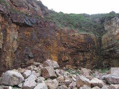 Rock Climbing Photo: Old Man Wall