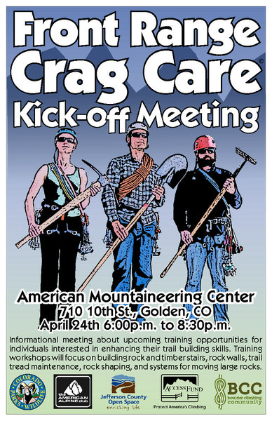 Crag Care