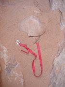 Rock Climbing Photo: Totally Bomber!