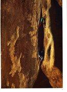 Rock Climbing Photo: Wonderland (page 2), Mountain Magazine 123 (Septem...