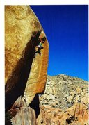 Rock Climbing Photo: Wonderland (page 3), Mountain Magazine 123 (Septem...
