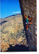 Rock Climbing Photo: Wonderland (page 4), Mountain Magazine 123 (Septem...
