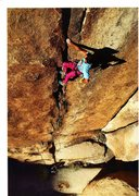 Rock Climbing Photo: Wonderland (page 5), Mountain Magazine 123 (Septem...