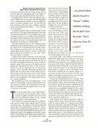 Rock Climbing Photo: A World Apart (page 4), Climbing Magazine 125 (Apr...