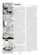 Rock Climbing Photo: A World Apart (page 9), Climbing Magazine 125 (Apr...