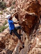 Great climbs at Civilization Crag