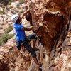 Great climbs at Civilization Crag
