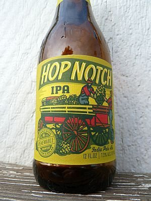 Uinta Brewing Hop Notch IPA