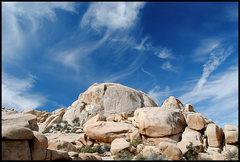 Rock Climbing Photo: South Astro Dome. Photo by Blitzo.