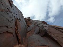 Rock Climbing Photo: Neat