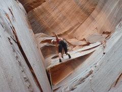 Rock Climbing Photo: awesomeness