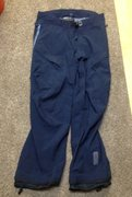 Rock Climbing Photo: Arc'teryx Pants, Gore Tex, Men's Medium