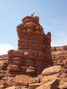 Rock Climbing Photo: everest