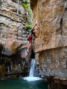 Rock Climbing Photo: one of Durango's sexiest angles