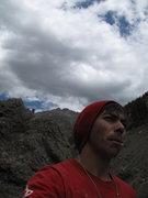 Rock Climbing Photo: hold