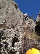 Rock Climbing Photo: rancho san lorenzo, callejon del pino, bellavista ...