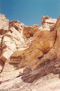 Rock Climbing Photo: You Who Jim