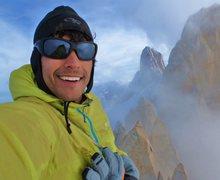 Rock Climbing Photo: climbing in patagonia 2012