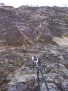 Rock Climbing Photo: Aunt Bea