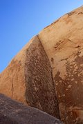 Rock Climbing Photo: Venus Which is Green (aka Disposition Crevice) (5....