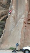 Rock Climbing Photo: Free bail biners for life.