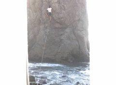 Rock Climbing Photo: Bring your scuba gear too