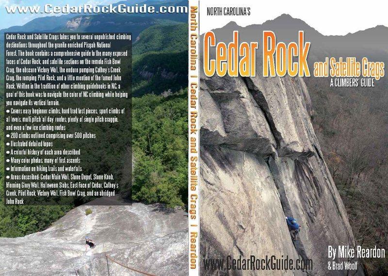 Cedar Guidebook