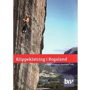 Rock Climbing Photo: Climbing guide for sport climbs in Rogaland (in No...