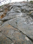 Rock Climbing Photo: Fairies Wear Boots