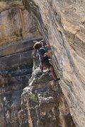 "Rock Climbing Photo: ""The Gods Walk Among Us"" The Pit, Flagst..."