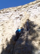 Rock Climbing Photo: The Bad: October 2010