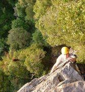 Rock Climbing Photo: Pakeho, Northern Taranaki