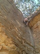Rock Climbing Photo: Paradise on the Brazos