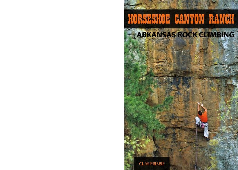 Rock Climbing Photo: NEW HCR Guidebook