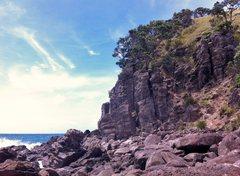 Rock Climbing Photo: Ti Point