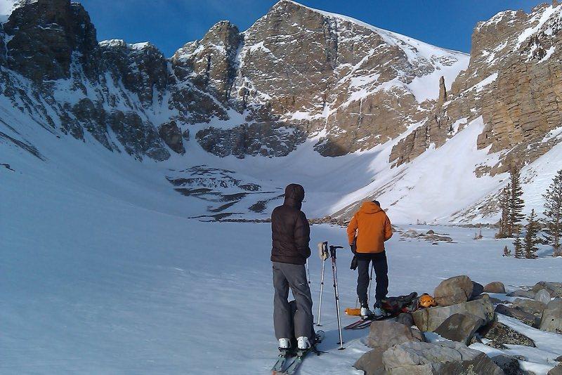 May 2011 trip report: http://rjohnasay.blogspot.com/2011/07/skiing-wheeler-peak-jeff-davis.html