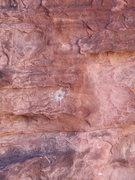 Rock Climbing Photo: mo holes