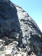 Rock Climbing Photo: It's not too hard to find