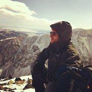 Rock Climbing Photo: Mountain Top Photo