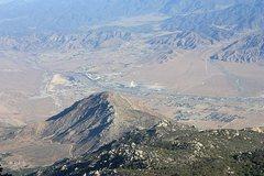 Rock Climbing Photo: Grandview Point, Black Mountain