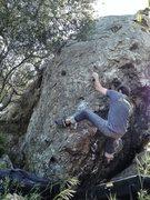 Rock Climbing Photo: Nds climbing preservation
