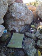 Rock Climbing Photo: Desigual