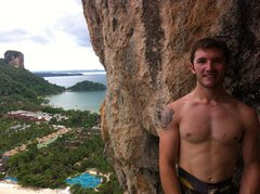 Rock Climbing Photo: Thailand