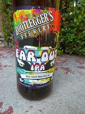 Bootlegger's Far Out IPA
