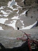 Rock Climbing Photo: Birds of Fire goodness.