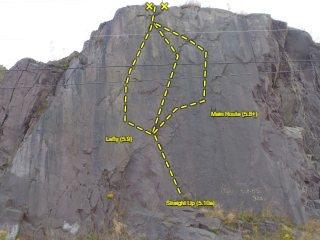 Prossers Rock