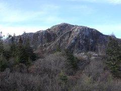 Rock Climbing Photo: Portugal Cove