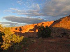 Rock Climbing Photo: Photo by Angus