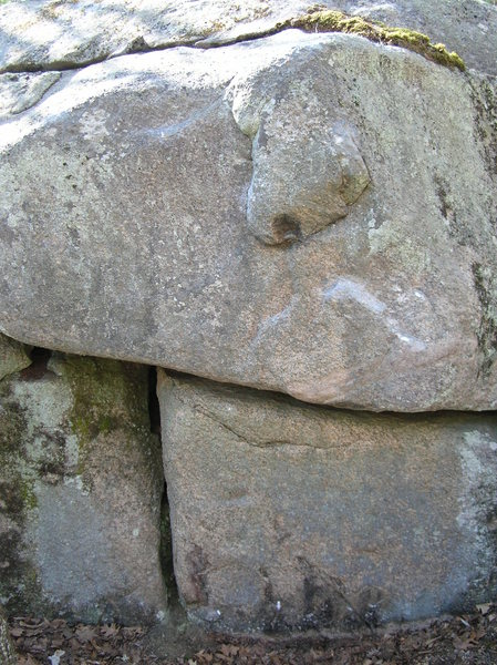 Rock Climbing Photo: Rock, Paper, Scissors