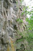 Rock Climbing Photo: Lost Boys